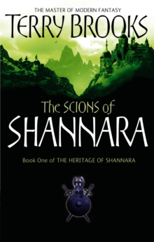 The Scions of Shannara, Paperback