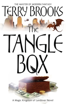 The Tangle Box, Paperback