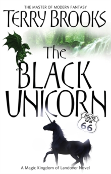 The Black Unicorn, Paperback Book