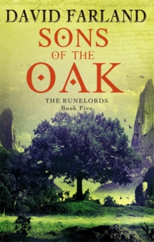 Sons of the Oak, Paperback