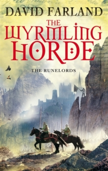 The Wyrmling Horde, Paperback Book