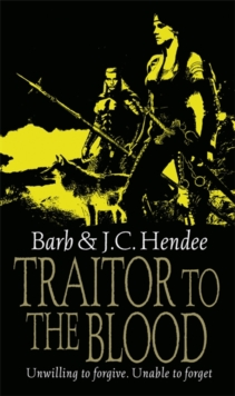 Traitor to the Blood, Paperback Book