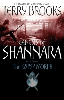 The Gypsy Morph, Paperback
