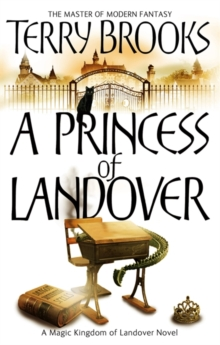A Princess of Landover, Paperback Book
