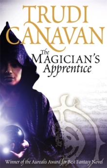 The Magician's Apprentice, Paperback