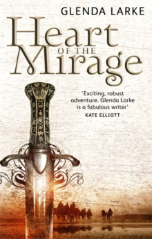 The Heart of the Mirage, Paperback