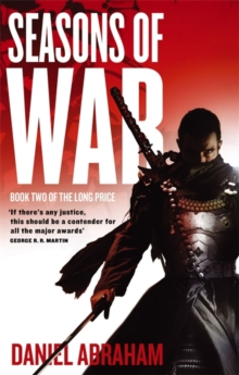 Seasons of War, Paperback Book