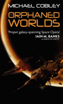 The Orphaned Worlds, Paperback
