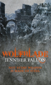 Wolfblade, Paperback