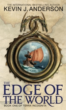 The Edge of the World, Paperback Book