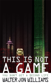 This is Not a Game : You Don't Get a Second Life, Paperback