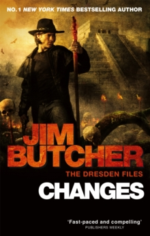 Changes : The Dresden Files, Paperback