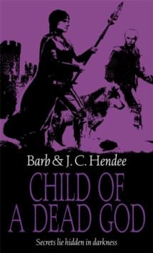 Child of a Dead God, Paperback Book
