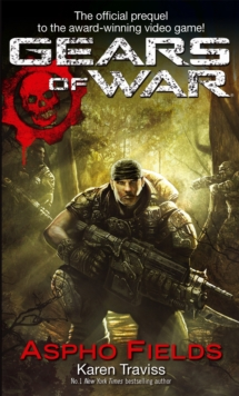 Gears of War : Aspho Fields, Paperback