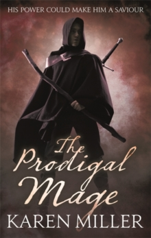 The Prodigal Mage, Paperback