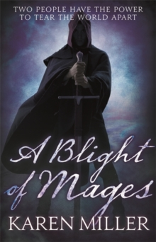 A Blight of Mages, Paperback