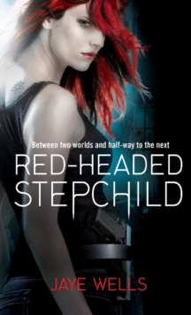 Red-headed Stepchild, Paperback Book