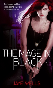 The Mage in Black, Paperback