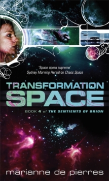 Transformation Space, Paperback