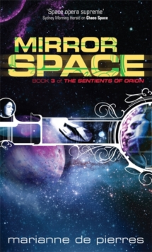 Mirror Space, Paperback Book