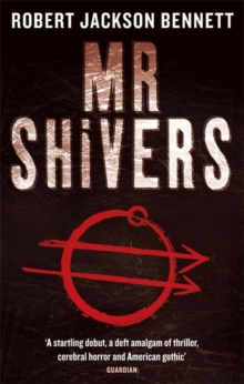 Mr Shivers, Paperback