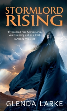 Stormlord Rising, Paperback