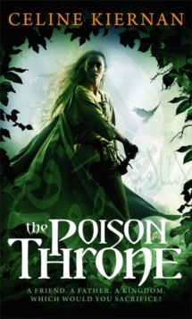 The Poison Throne, Paperback Book