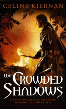 The Crowded Shadows, Paperback