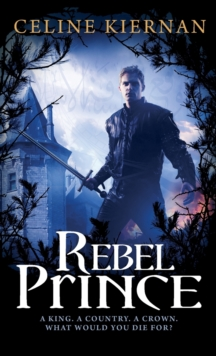 The Rebel Prince, Paperback