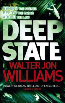 Deep State, Paperback Book