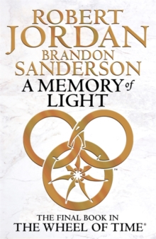 A Memory of Light, Hardback