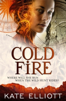 Cold Fire, Paperback