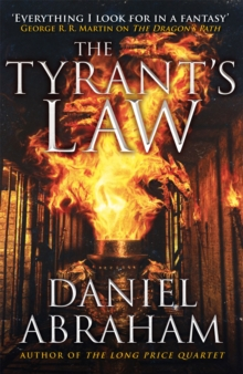 The Tyrant's Law, Paperback
