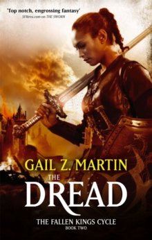 The Dread, Paperback
