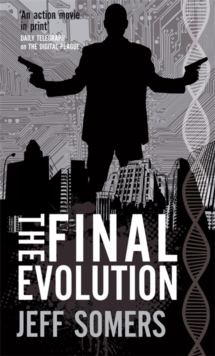The Final Evolution, Paperback Book