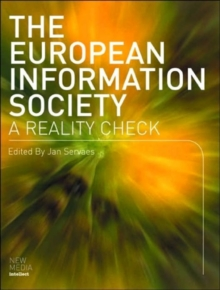 The European Information Society : A Reality Check, Paperback