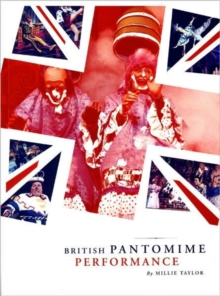 British Pantomime Performance, Paperback