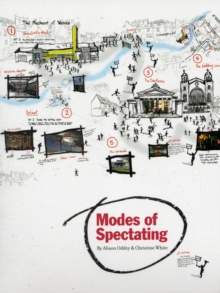 Modes of Spectating, Paperback