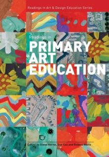 Readings in Primary Art Education, Paperback Book
