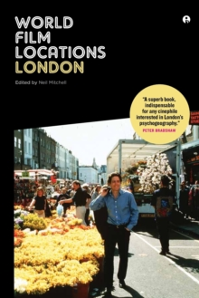 World Film Locations: London, Paperback