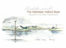Hebridean Visitors' Book, Hardback