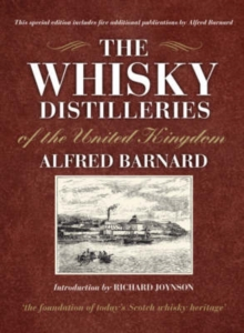 The Whisky Distilleries of the United Kingdom, Hardback Book