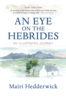 An Eye on the Hebrides, Paperback