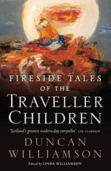 Fireside Tales of the Traveller Children, Paperback