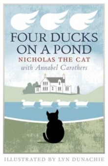 Four Ducks on a Pond, Paperback
