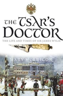 The Tsar's Doctor, Paperback Book