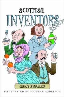 Scottish Inventors, Paperback