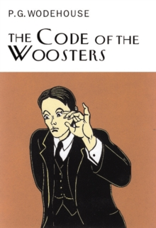 The Code of the Woosters, Hardback