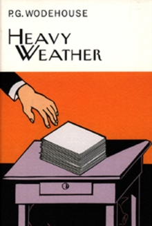 Heavy Weather, Hardback