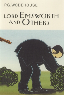 Lord Emsworth and Others, Hardback Book